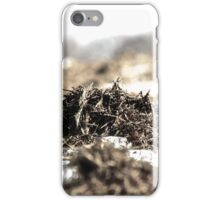 Poo Pile iPhone Case/Skin
