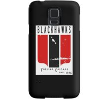 Gas Station Sign Samsung Galaxy Case/Skin