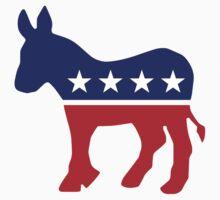 Democrat Original Donkey Kids Clothes