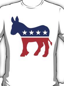 Democrat Original Donkey T-Shirt