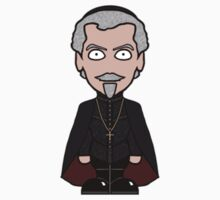 Cardinal Richelieu (sticker) by redscharlach
