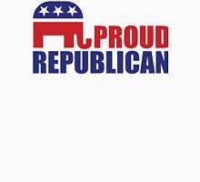 Proud Republican Elephant Unisex T-Shirt