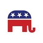 Republican Original Elephant by Republican