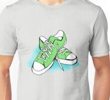 Wet Shoes Unisex T-Shirt