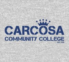 Carcosa Community College Blue by Prophecyrob