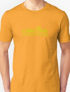 Carcosa Community College Yellow T-Shirt