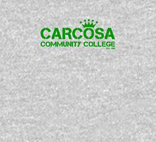 Carcosa Community College Green Unisex T-Shirt