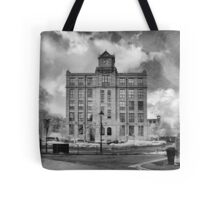 Eagley Mill Tote Bag