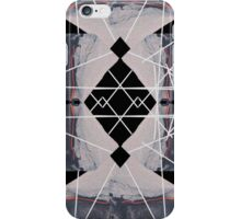 Lost Lines iPhone Case/Skin