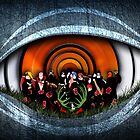 Member's of the Eye by jpmdesign