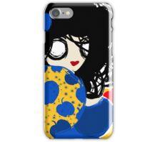 Snoe iPhone Case/Skin