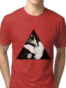 Not Slytherin Tri-blend T-Shirt