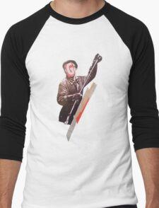 Common production  Men's Baseball ¾ T-Shirt