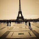 Eiffel by bposs98