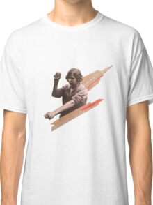 Worker  Classic T-Shirt