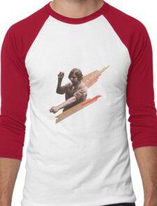 Worker  Men's Baseball ¾ T-Shirt