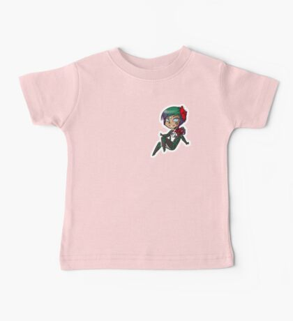 Cancer Baby Tee