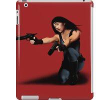 Beautiful Assassin iPad Case/Skin