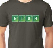 IRISH Periodic Table Element Tee Unisex T-Shirt