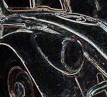 Herbie Neon Style by paulmuscat