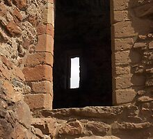Urquhart Windows by kalaryder