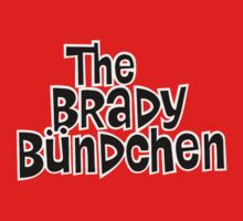 The Brady Bundchen by WickedCool