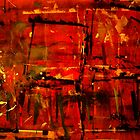 Old passionate painting board by madiso