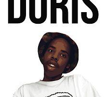 Earl Sweatshirt Doris Poster by bandate