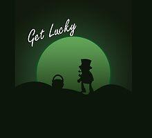 Get Lucky Like the Irish by HeatherLouita