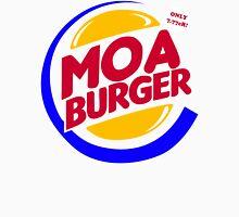 Moa Burger T-Shirt