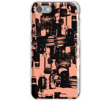 Dishes iPhone Case/Skin