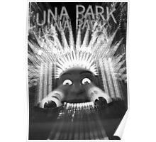 Sydney by Night | Lunar Park Poster