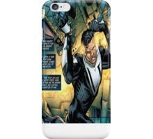 Superman Beyond iPhone Case/Skin