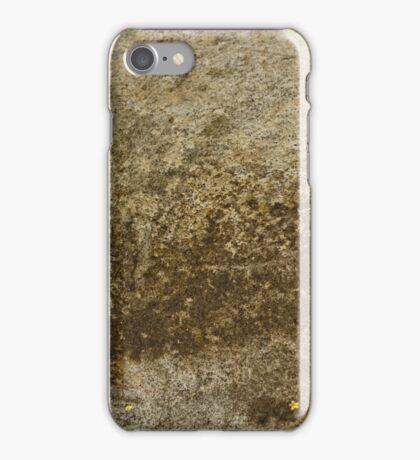 Urban texture 2 iPhone Case/Skin