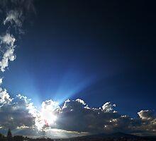 ©TSS Tha Sun Series XXIV B by OmarHernandez