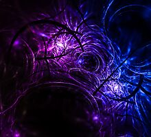 Time Vortex by natsfractals