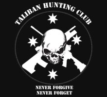 Taliban Hunting Club 2014 by RAR343