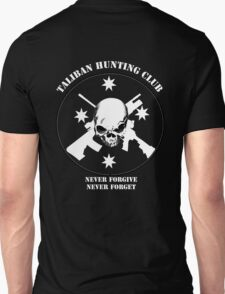 Taliban Hunting Club 2014 T-Shirt
