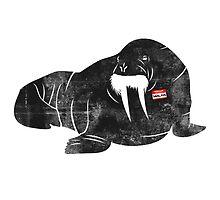 I am the walrus by Goto75