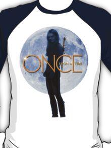 Emma Swan/The Savior - Once Upon a Time T-Shirt