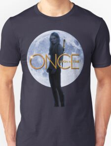 Emma Swan/The Savior - Once Upon a Time Unisex T-Shirt
