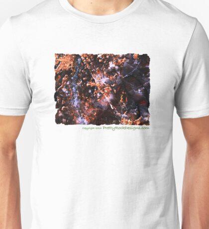 Demolition Derby (Pietersite) Unisex T-Shirt