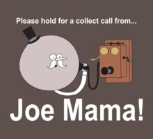 Joe Mama! v2 by ChrisButler