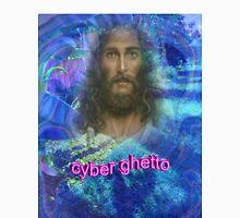 Jesus vaporwave Aesthetics Unisex T-Shirt