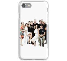 Arrow Cast iPhone Case/Skin