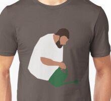 DJ Khaled Gardening Unisex T-Shirt