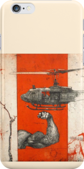 1967 helicopter by Flibidi