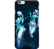 Starry night iPhone Case/Skin