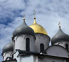 golden dome                                                                                                                                                by mrivserg
