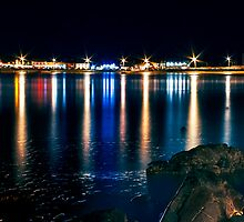 A Skerries Night by Lewis Smith